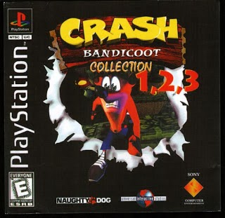 Download Crash Bandicoot