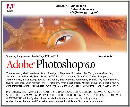 Adobe Photoshop Free - Download