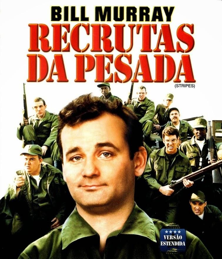 Recrutas da Pesada – Dublado (1981)