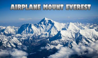 Screenshots of the Airplane mount Everest  for Android tablet, phone.