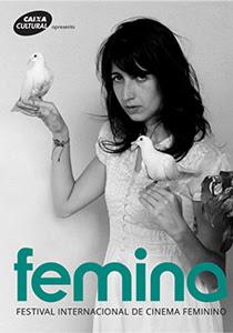 Festival Internacional de Cinema Feminino 2013