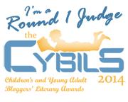 2014 Cybils