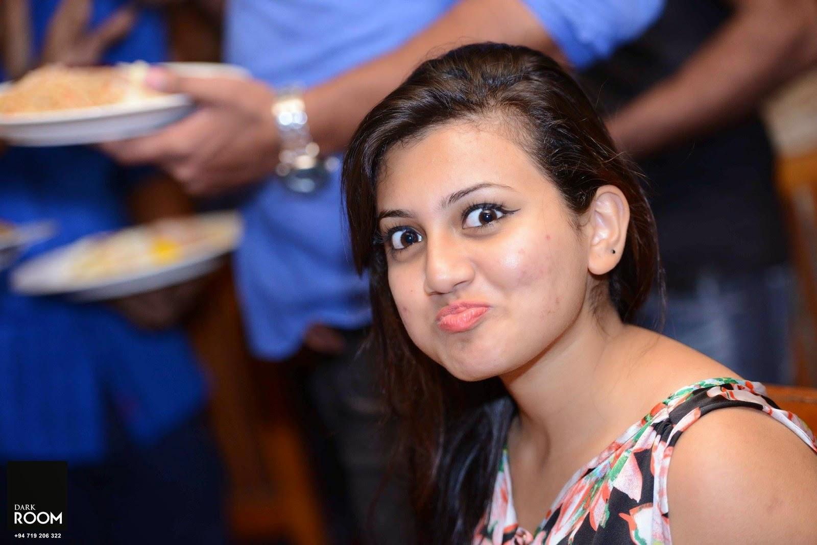 Shanudri Priyasad hot