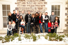 Family Picture Dec. 27, 2011