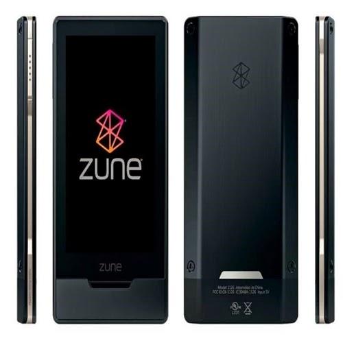 Microsoft Zune, eletrônico e tecnologia que morreram cedo demais