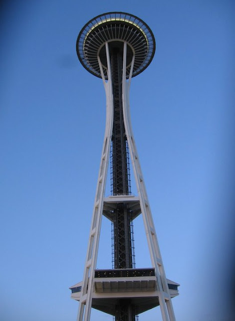 Seattle Needle