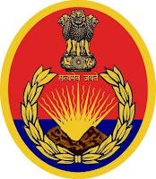 Tripura Police Department, TDP, Tripura, 10th, Constable, Police, tdp police logo
