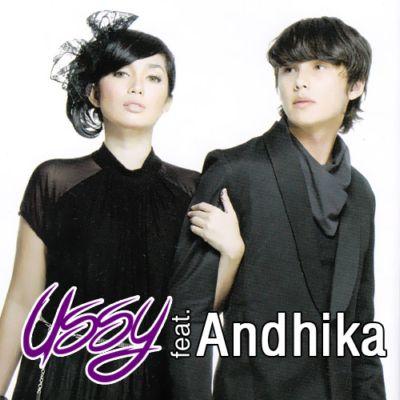 Ussy Feat Andhika - Ku Pilih Hatimu