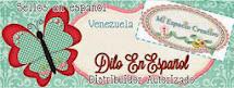 Somos Distribuidor de Dilo en Español
