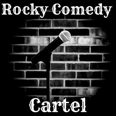 Rocky Comedy Cartel