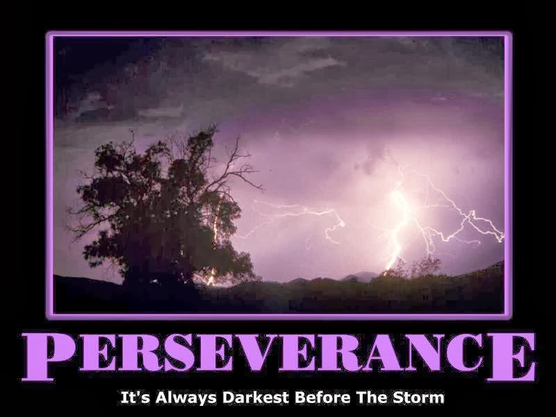 the storm inspirational quote motivational thoughts pictures