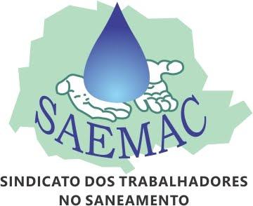 Saemac - Sindicato dos Trabalhadores no Saneamento