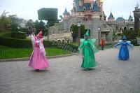 Fées Disneyland