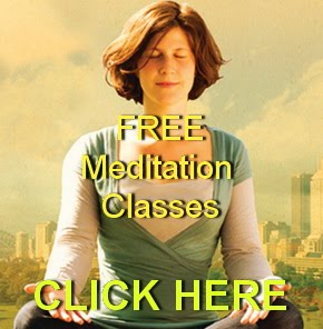 Free Meditation Classes