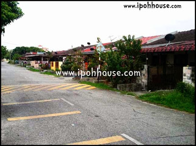 IPOH HOUSE FOR SALE (R05151)