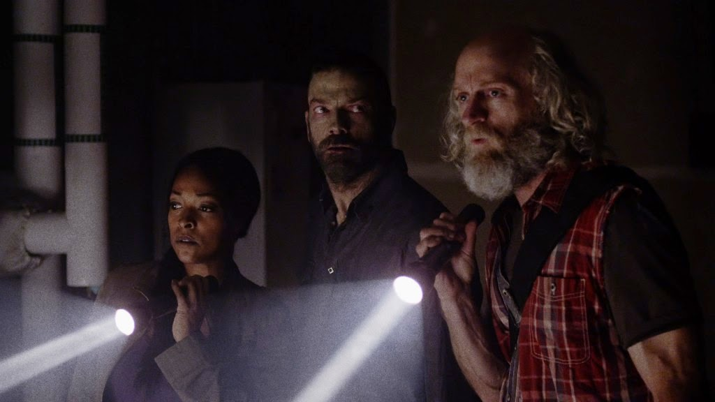"Z Nation - Doctor of the Dead (Season Finale)  - Review: ""Kill The Doctor"""