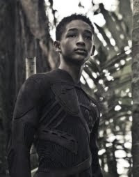 After Earth le film