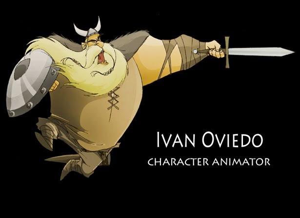 Ivan Oviedo