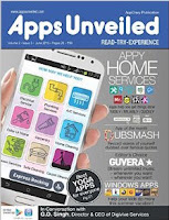 Apps Unveiled: June 2015