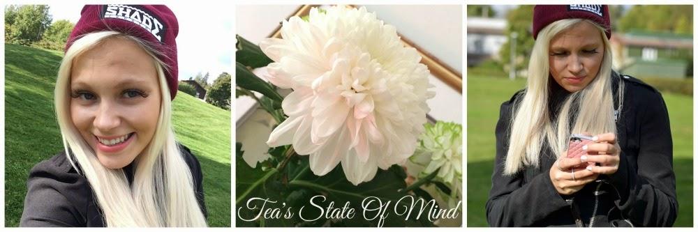 Tea's State Of Mind