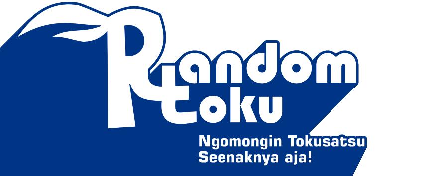 Random Toku Blog