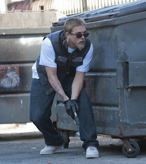 Sons of Anarchy Season 4 Episode 7 - Fruit for the Crows