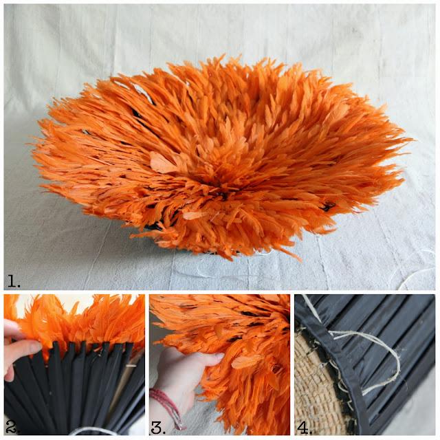 Kronbali Juju Hat