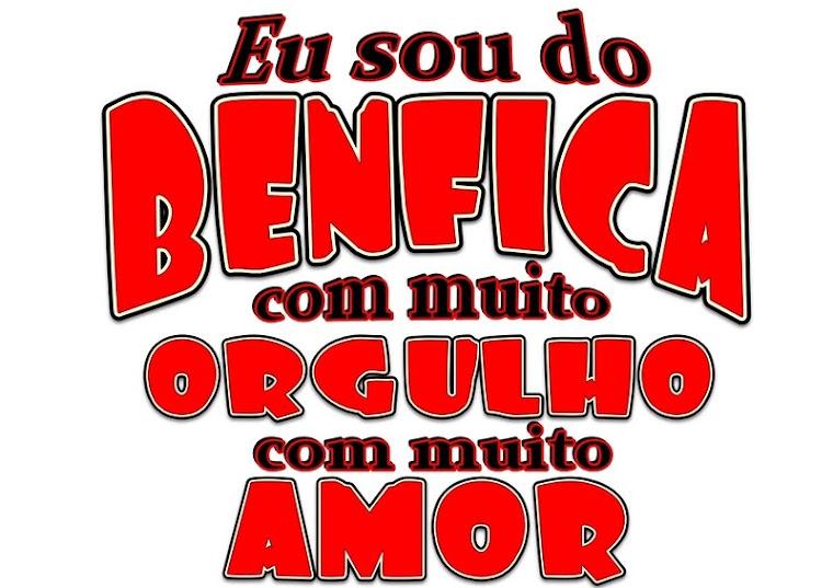 Benfica Nasceu Campeão.