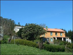 Casa de Alquiler Turismo en Cedeira, La Coruña, Rias Altas, Galicia