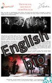 English Bio