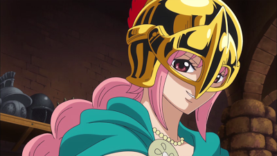 One Piece Episode 634 Subtitle Indonesia