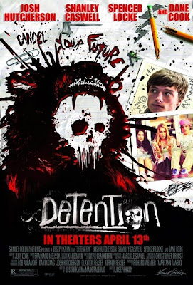 Detention (2011) Online