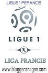 Jadwal Pertandingan Ligue 1 Prancis
