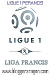 Klasemen Liga Prancis Terbaru