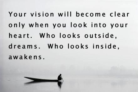 Quotes on Vision