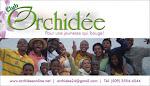 La Fondation Orchidée