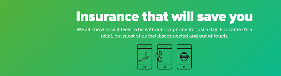 Mobile Phone and Tablet Insurance