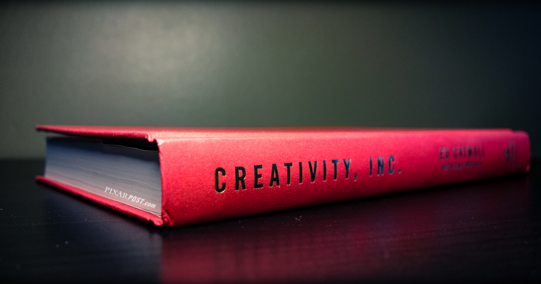 creativity inc ed catmull pdf