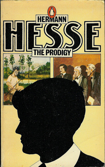 an analysis of the novel beneath the wheel by hermann hesse Hermann hesse hermann hesse was (1904), beneath the wheel (1906), gertrud to undergo analysis with jung his first major literary success was the novel.