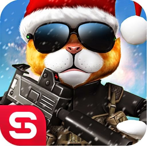 Super Spy Cat v.1.7 Apk + Mod  for Android