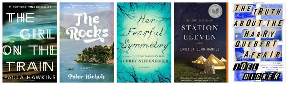 Recommended reads, mom edition   www.shealennon.com