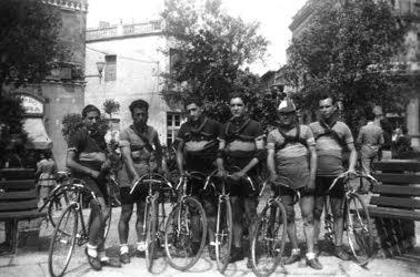 1924. LOS ORÍGENES.