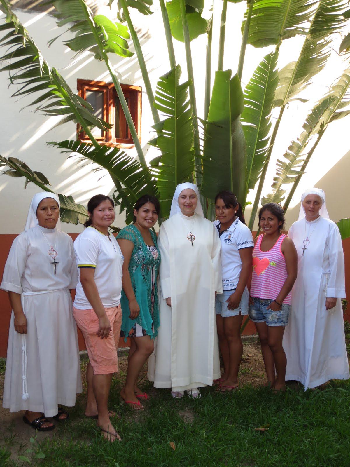 """Comunidad """"Santa Clara"""" (Montero)"""