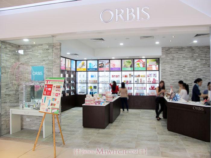 ORBIS Westgate