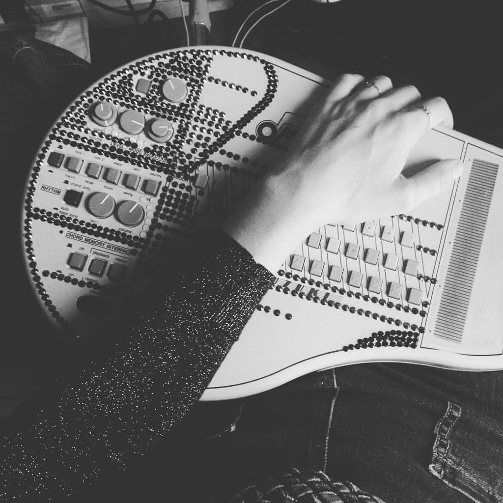 Omnichords playing sus chords on a omnichord a major chord is made up of the first note of the scale called the tonic the third note of the scale called the third duh and the fifth note of the hexwebz Images