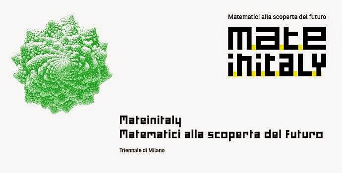 mostre di scienza a milano nel weekend: MaTeinItaly