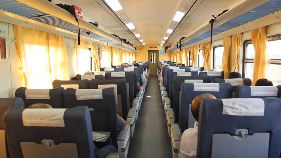 Llegaron nuevos trenes para rosario y mar del plata taringa for Foto del ministro del interior