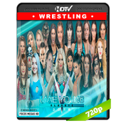 WWE.Mae Young Classic 2018 720p Audio  Ingles