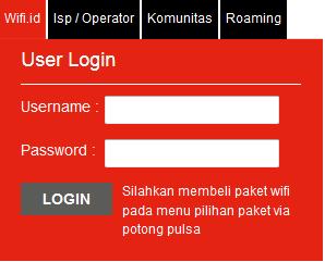 Wifi Universitas Jember murah
