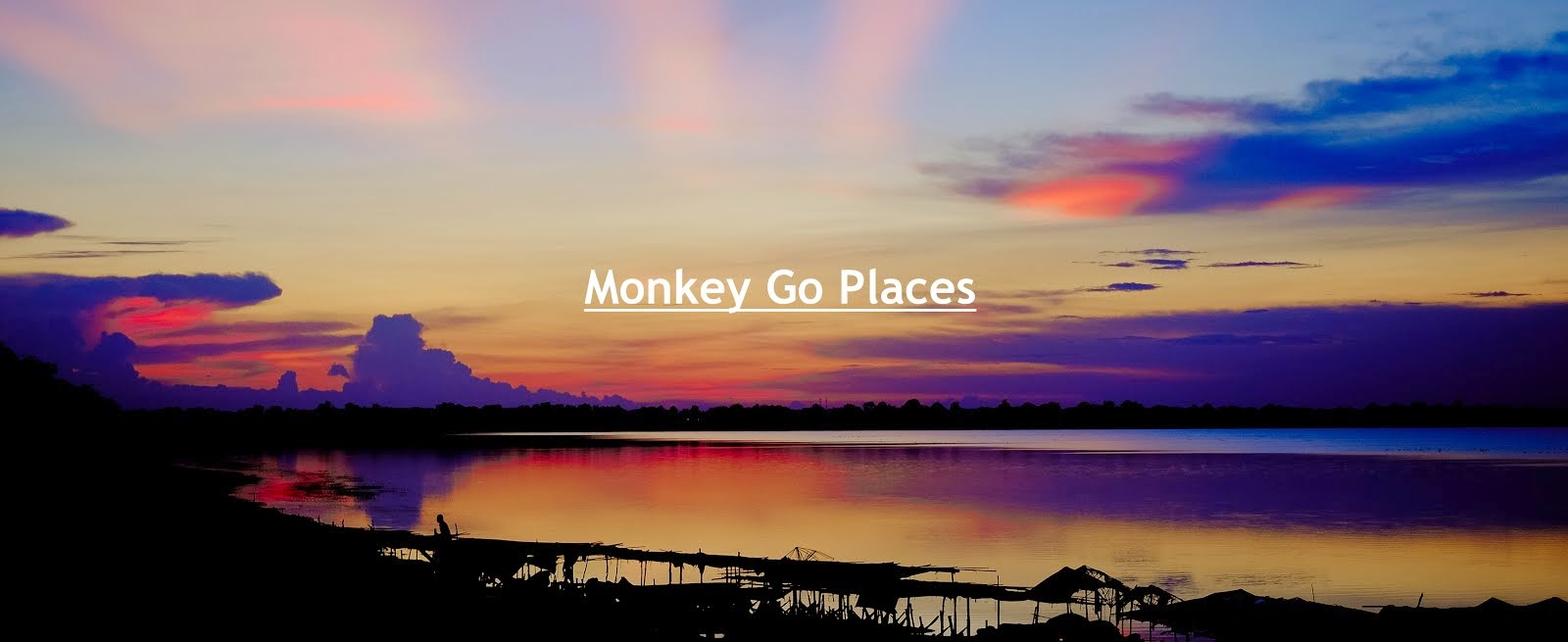Monkey Go Places